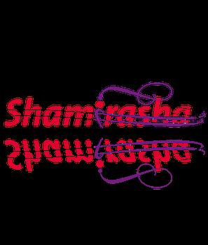 Dynamisch orientalisches Logo für eine Gruppe von Tänzerinnen