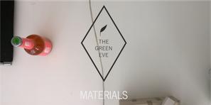 Nachhaltigkeit und Produkte The green eve
