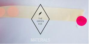 Nachhaltigkeit und Materialien Even Green