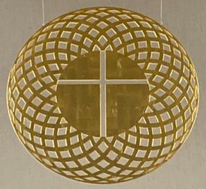 Scheibenkreuz Klaus Simon