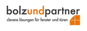 Logo Bolz und Partner - Sponsor von Sicherheitshalbe