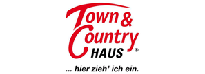 Logo Town & Country - Sponsor von Sicherheitshalbe