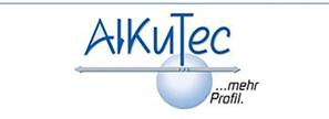 Logo Alkutec - Sponsor von Sicherheitshalbe
