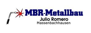 Logo MBR-Metallbau - Sponsor von Sicherheitshalbe