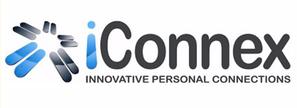 Logo iConnex - Sponsor von Sicherheitshalbe