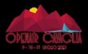 Openair Cavaglia GR - 9. Juli 2021