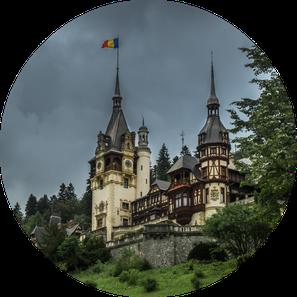 Rumänien Sommer 2016