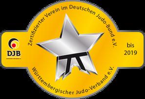 Zertifizierter Judoverein im Deutschen Judo-Bund