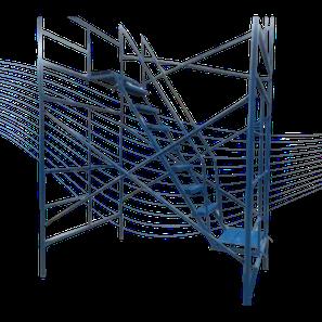 Venta de Escaleras Internas para Andamio