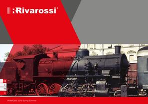 Rivarossi Neuheiten 2019 Katalog pdf