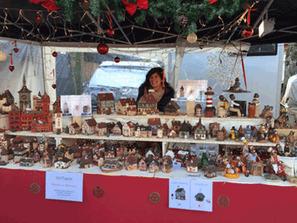 tonhaus schlünzen - Weihnachtsmarkt Bremgarten (AG)