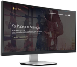 Key Placement Strategie