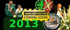 Alle Infos zum Jahr 2013