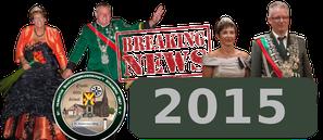Die Infos zum Jahr 2015