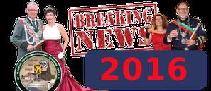 Alle Infos zum Jahr 2016