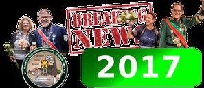 Alle Infos zum Jahr 2017