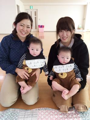 今週の双子母は、3児の母のさえちゃん。