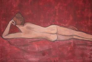 Artigkeit Claudia Karrasch, Bonn Kunst, Studio, ab 2019