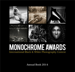 MONO AWARDS 2014 BOOK. LONDON