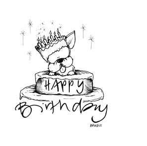 Bino & Friends   Happy Birthday
