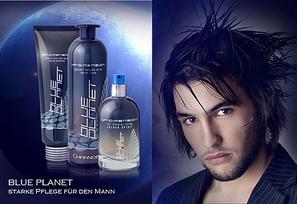 Blue Planet - Herrenpflege