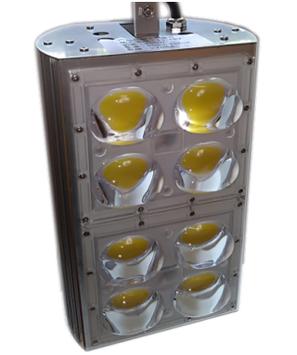 Small Pro zeewaterbestendigeIP 67 F-Ledarmaturen, Ledarmatuur  zoutwater zeewater corrosiebestendig