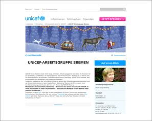 UNICEF - Bremen