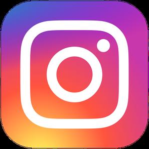 Instagram-Logo, Link zum Instagram-Profil von Chiemwelt, Impressionen zum Chiemgau, Chiemsee, Weitsee, Bayern und neues zu unserem Shop