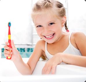 Prophylaxe soll Ihren Kindern Spaß machen! (© tan4ikk - Fotolia.de)