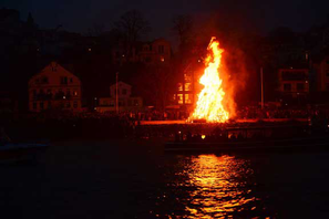 SPECIAL OSTERFEUER 2015