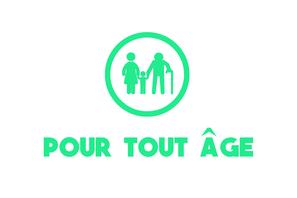 POUR TOUT AGE
