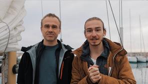Segelschiff Kosten