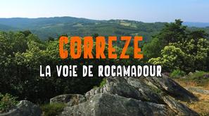 étape Aubazine - Collonges-la-Rouge de La Voie de Rocamadour en Limousin et Haut-Quercy