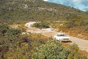 Mato Verde, Minas Gerais 1979