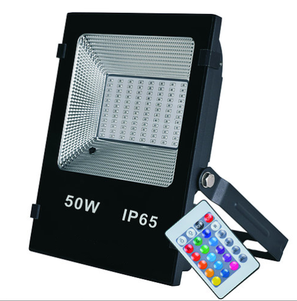 REFLECTOR RGB 50W