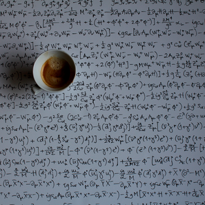 Coffee and equations