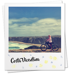 Bike Rental Costa Vicentina, Aljezur, E-Mountain Bike