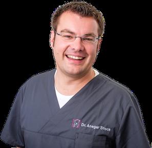 Dr. Ansgar Stock, Zahnarzt in Dransfeld bei Göttingen / Hann. Münden