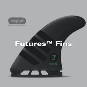 Futures TM Fins