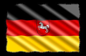 Pegelstände Niedersachsen