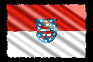 Pegelstände Thüringen