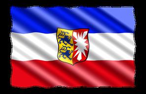 Pegelstände Schleswig-Holstein