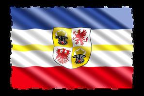 Pegelstände Mecklenburg-Vorpommern