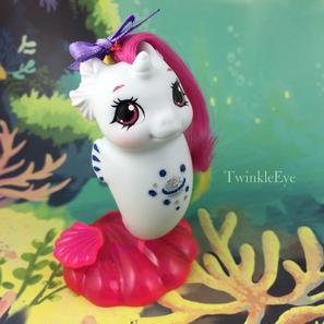#twinkleeye #mylittlepony #custom #mermaid #unicorn #seahorse