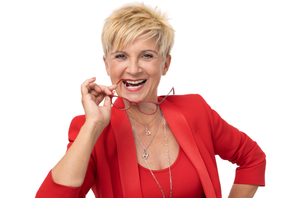 Tatjana Meissner, Kabarettistin