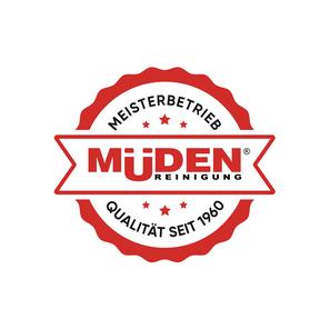 mueden.de, textiler Lieferservice, Siegel Müden Qualität