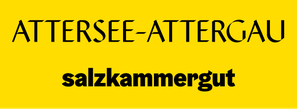 Attersee und Blick auf das Höllengebirge - aufgenommen in Nussdorf am Attersee