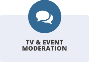 Kristin Haub - TV Moderation