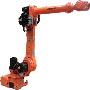 Housse de protection Robot Hyundai YS 080L HDPR