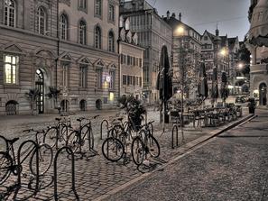 Besichtigen Sie Freiburg